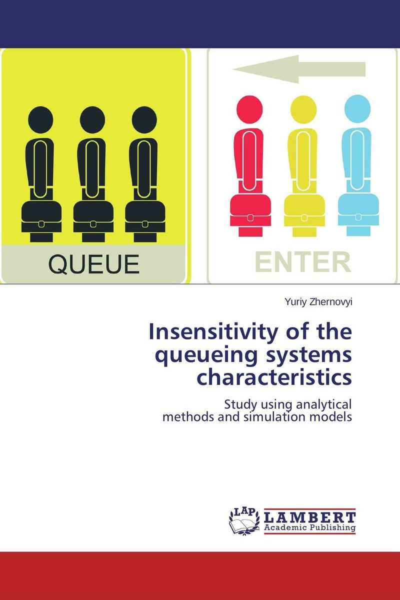 Insensitivity of the queueing systems characteristics optimization methods of electrical distribution systems using ga