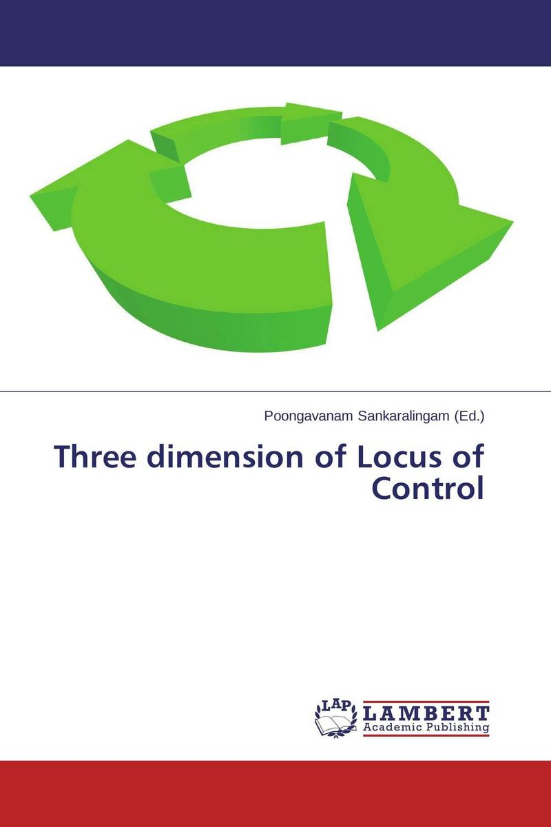 Three dimension of Locus of Control locus of control and attitude toward seeking counseling help