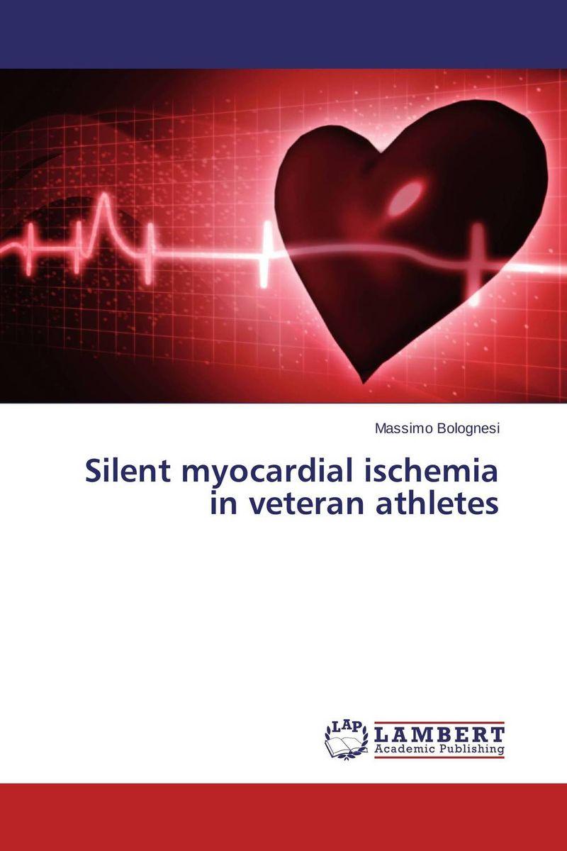 Silent myocardial ischemia in veteran athletes rothfuss p the slow regard of silent things
