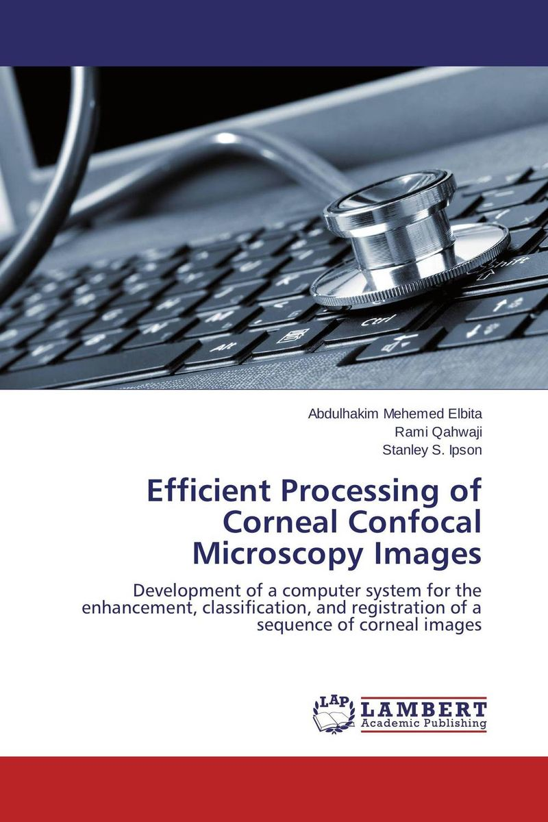 Efficient Processing of Corneal Confocal Microscopy Images fedir androshchuk images of power byzantium and nordic coinage centure 995 1035