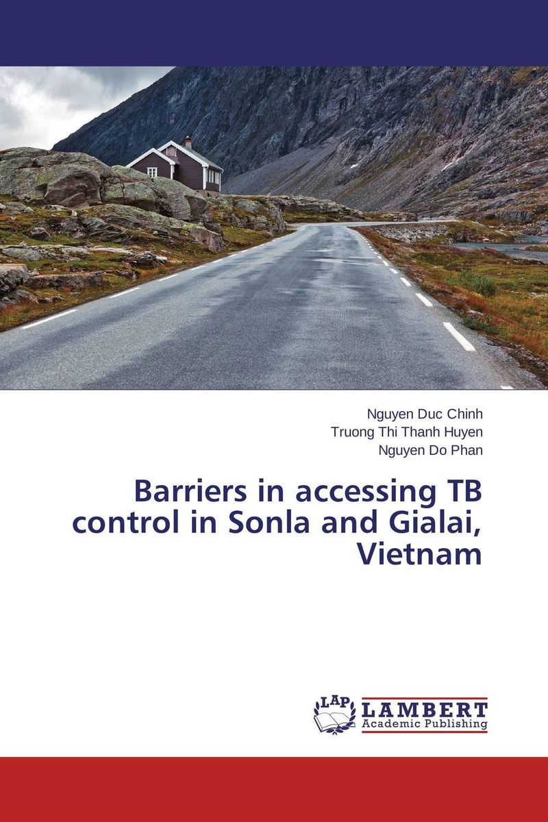 Barriers in accessing TB control in Sonla and Gialai, Vietnam community based services for patients with psychiatric disorders