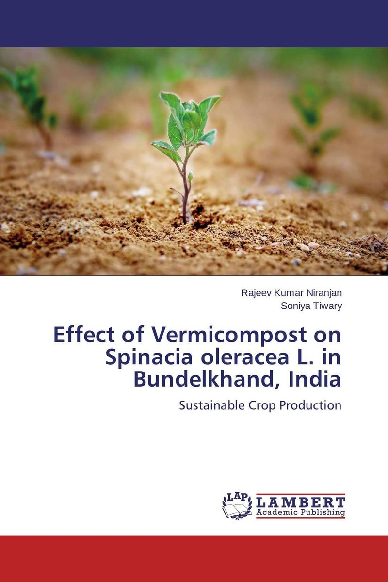 the effects of vermicompost With leaching, the negative effects of vermicompost related to high ec (gutierrez-miceli et al 2007) decreased and continuous application of this material may be possible the leachate vermicompost, vermiwash and vermicompost can be used as organic fertilizers for sustainable peppermint cultivation.