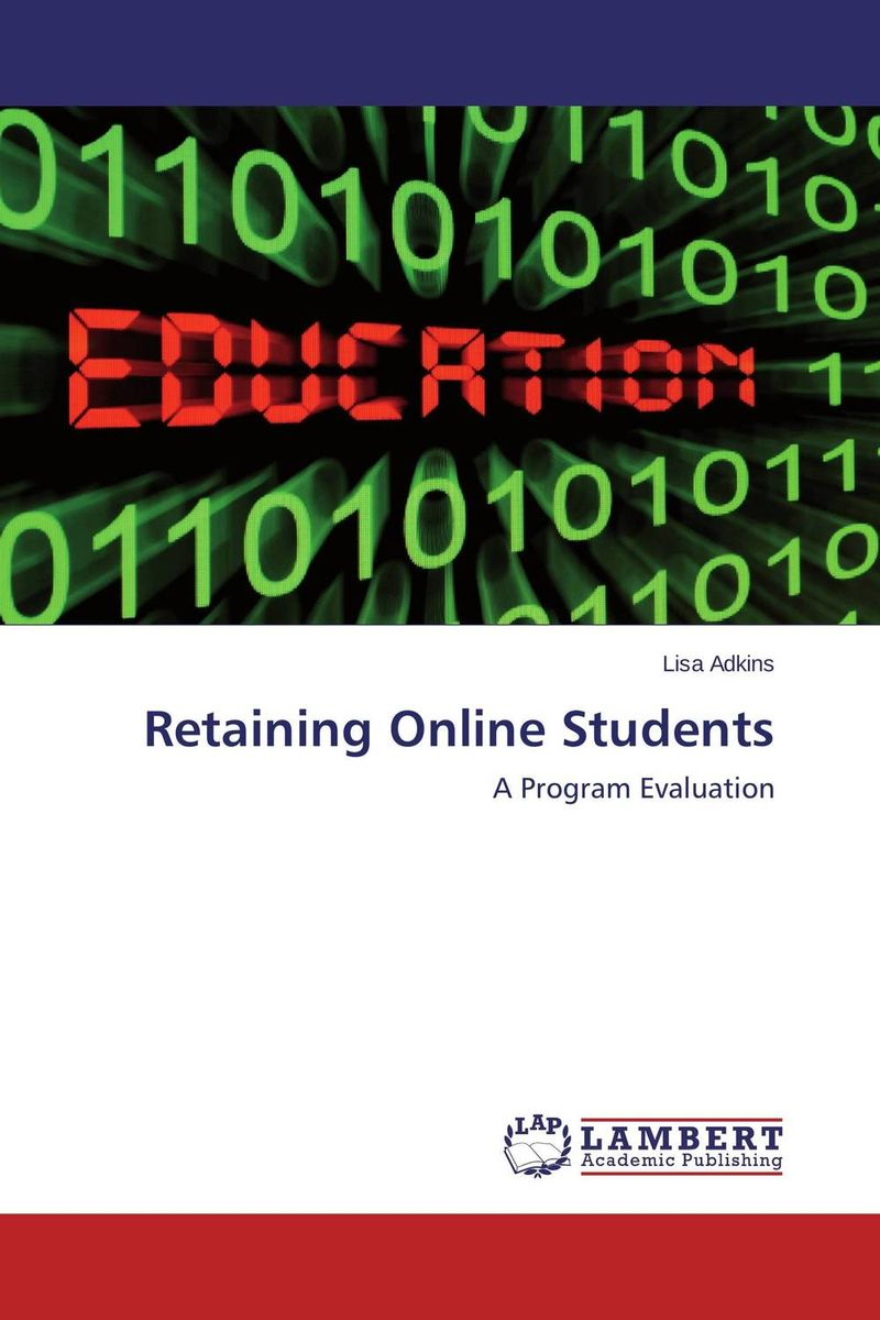 Retaining Online Students the salmon who dared to leap higher