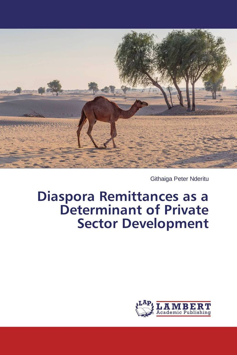 Diaspora Remittances as a Determinant of Private Sector Development is working capital management a key determinant on corporate profit