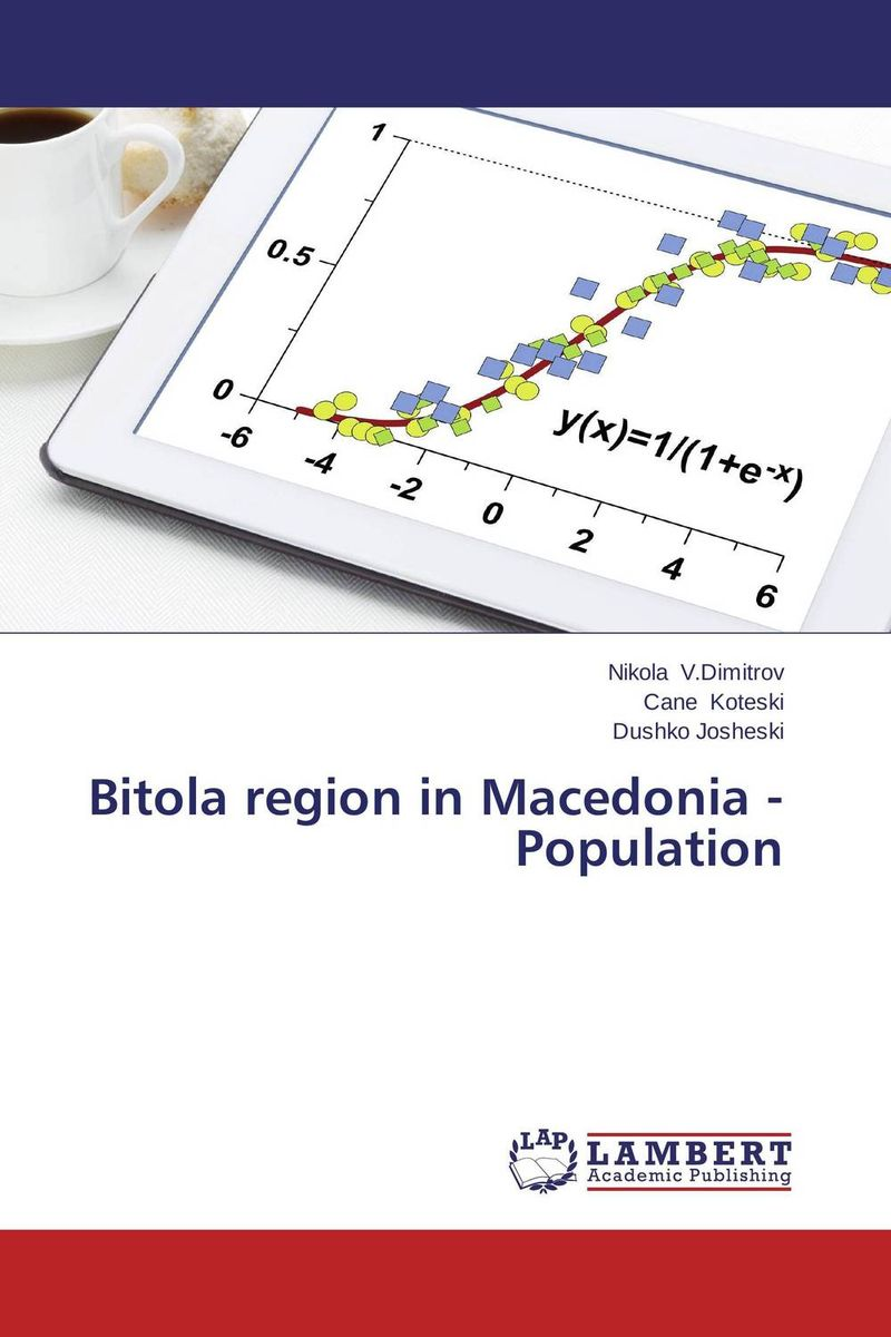 Bitola region in Macedonia -Population dr david m mburu prof mary w ndungu and prof ahmed hassanali virulence and repellency of fungi on macrotermes and mediating signals