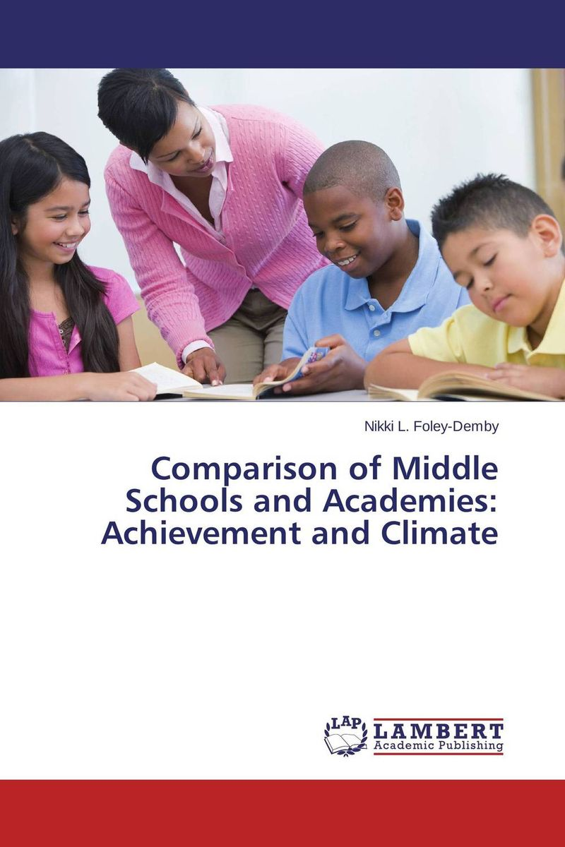 Comparison of Middle Schools and Academies: Achievement and Climate comparison between sdp in cloud paas and traditional hosting platform
