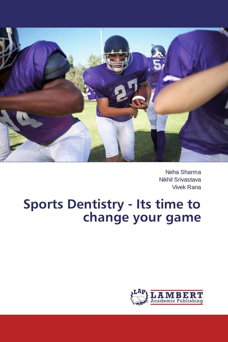 Sports Dentistry - Its time to change your game role of ultrasound in dentistry