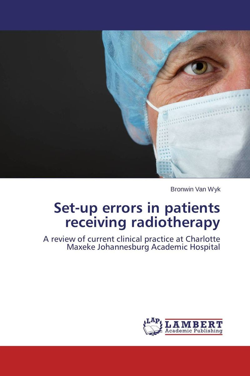 Set-up errors in patients receiving radiotherapy