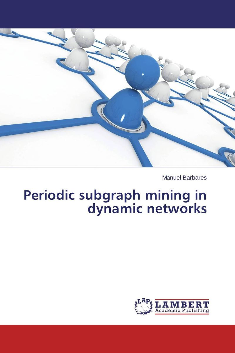 Periodic subgraph mining in dynamic networks developing networks in obesity using text mining