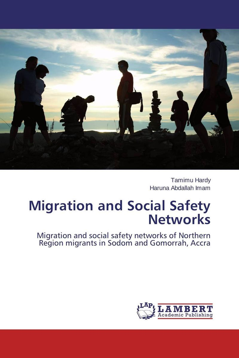 Migration and Social Safety Networks manuscript found in accra