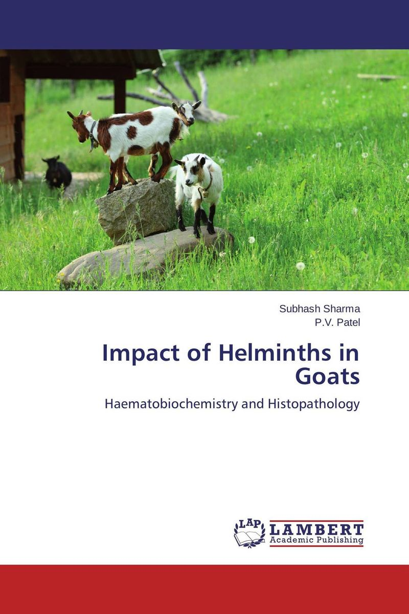 Impact of Helminths in Goats