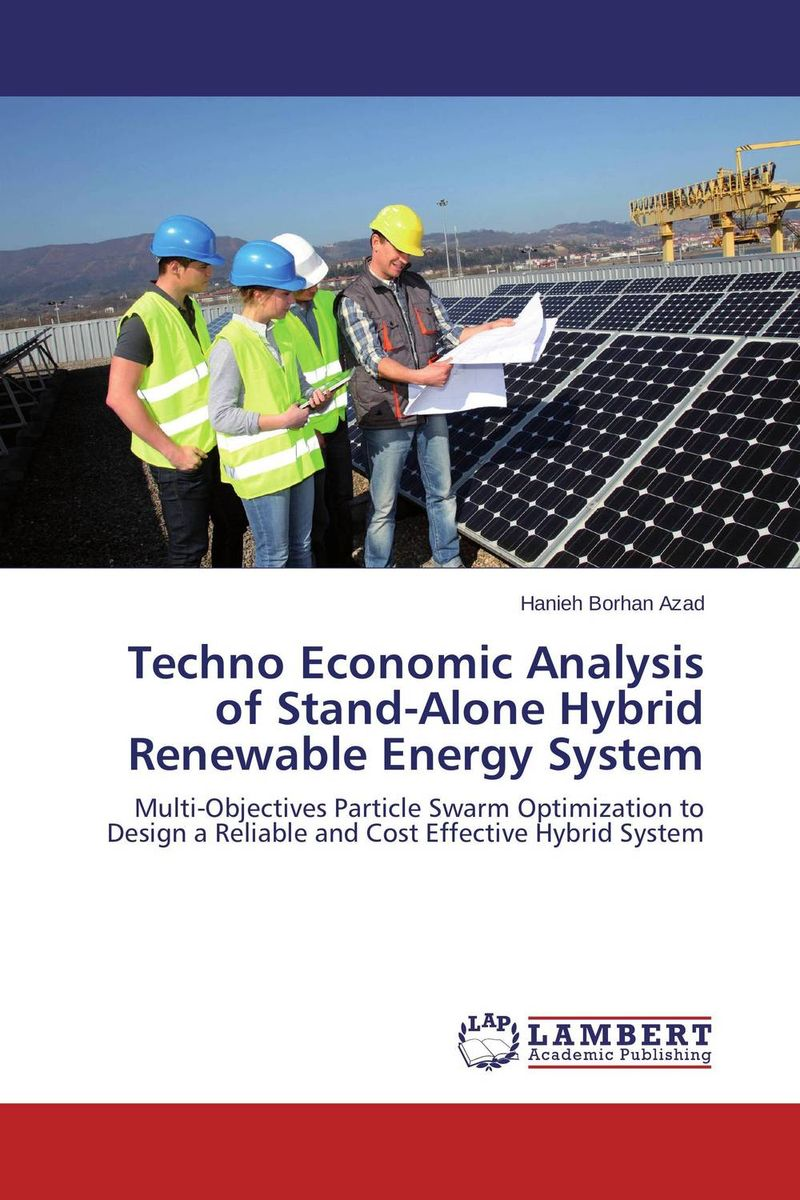Techno Economic Analysis of Stand-Alone Hybrid Renewable Energy System investment costs of renewable electricity technologies