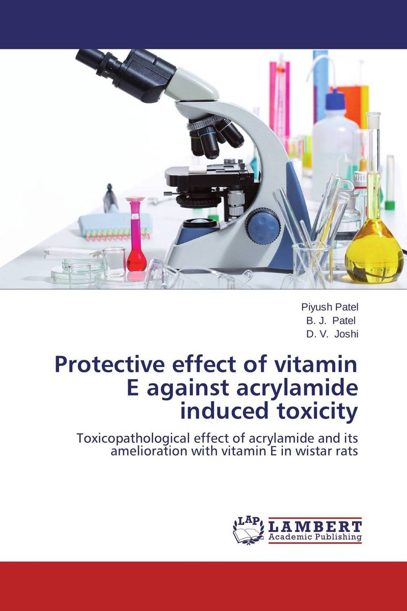Protective effect of vitamin E against acrylamide induced toxicity nutrition status and food consumption pattern of children with cancer