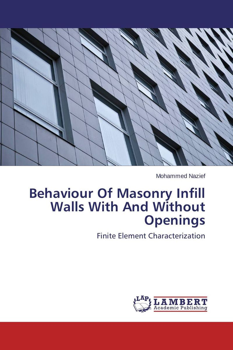 Behaviour Of Masonry Infill Walls With And Without Openings rakesh kumar balbir singh kaith and anshul sharma psyllium based polymer and their salt resistant swelling behaviour