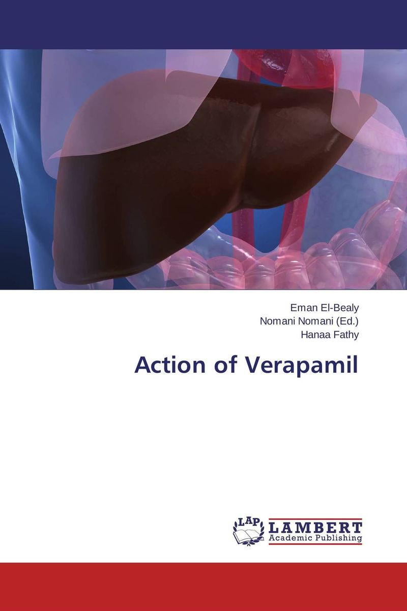 Action of Verapamil fatty liver imaging patterns and pitfalls