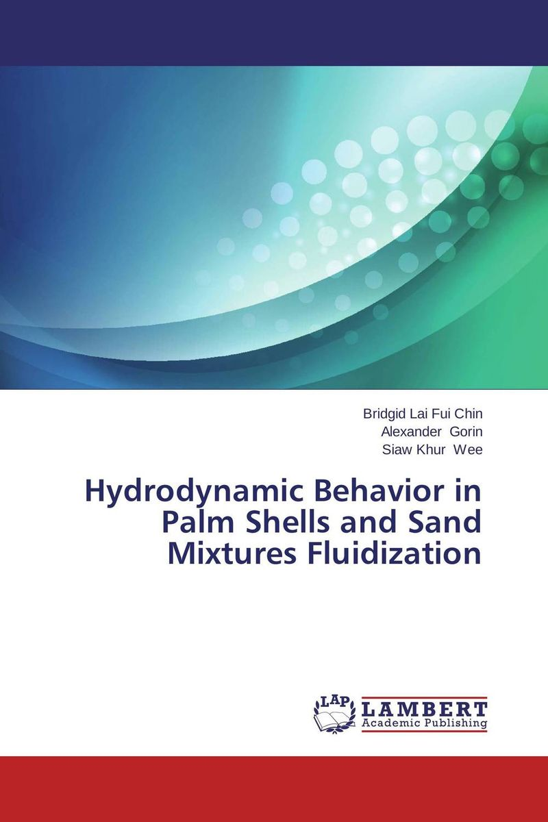 Hydrodynamic Behavior in Palm Shells and Sand Mixtures Fluidization hydrodynamic fluctuations in fluids and fluid mixtures