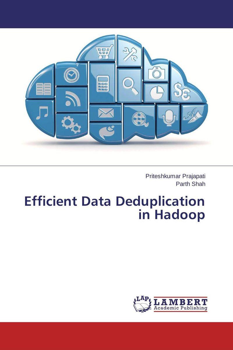 Efficient Data Deduplication in Hadoop фен babyliss 6604e