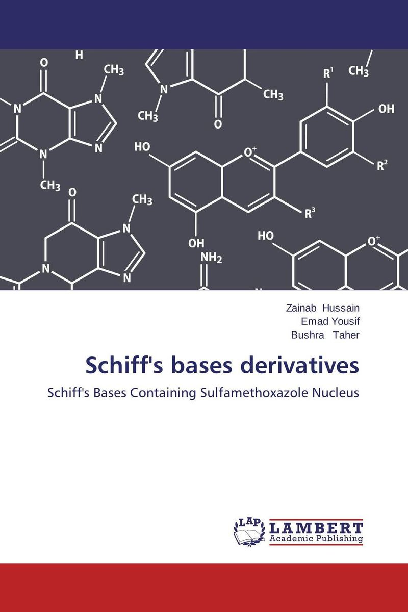 Schiff's bases derivatives seeing things as they are