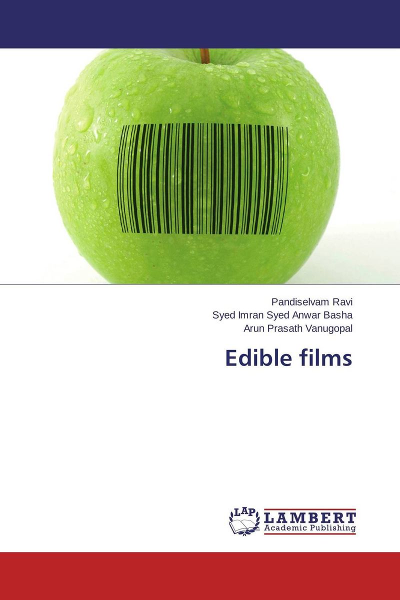 все цены на Edible films в интернете