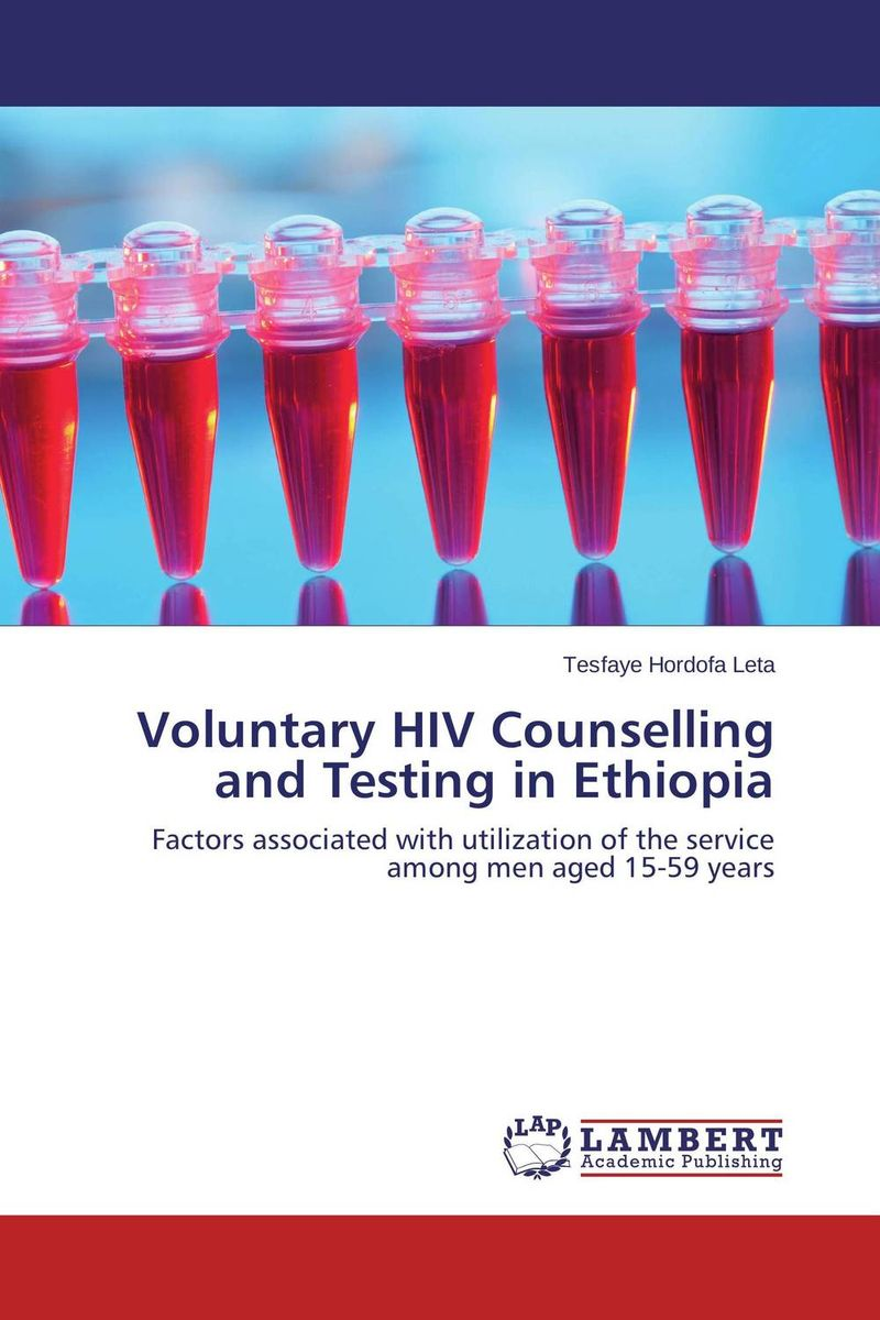Voluntary HIV Counselling and Testing in Ethiopia hiv prevalence in senegal associated with the sugar daddy phenomenon