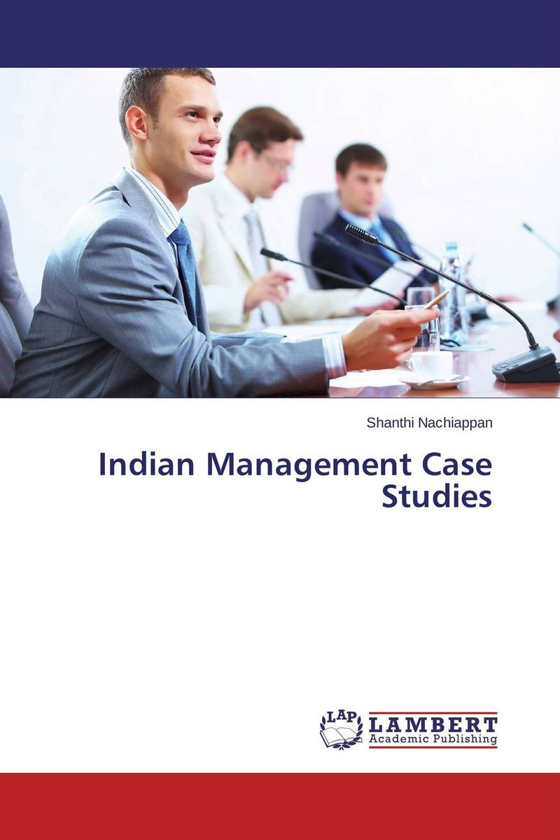 Indian Management Case Studies james sagner working capital management applications and case studies