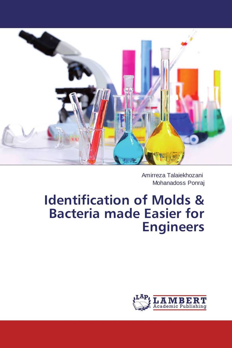 Identification of Molds & Bacteria made Easier for Engineers handbook of the exhibition of napier relics and of books instruments and devices for facilitating calculation