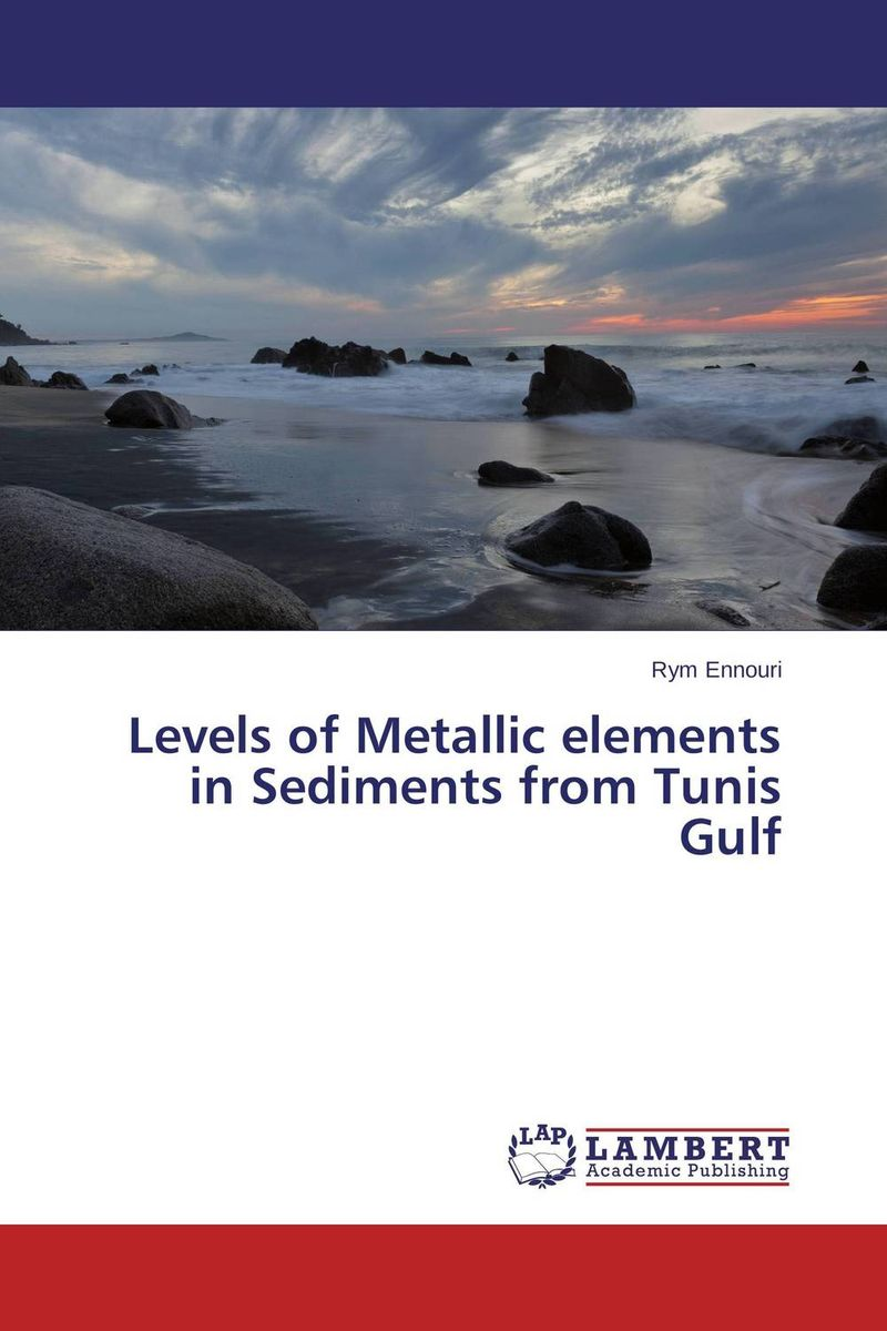 Levels of Metallic elements in Sediments from Tunis Gulf