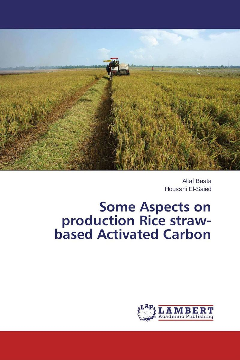 Some Aspects on production Rice straw-based Activated Carbon water table control for rice production in ghana