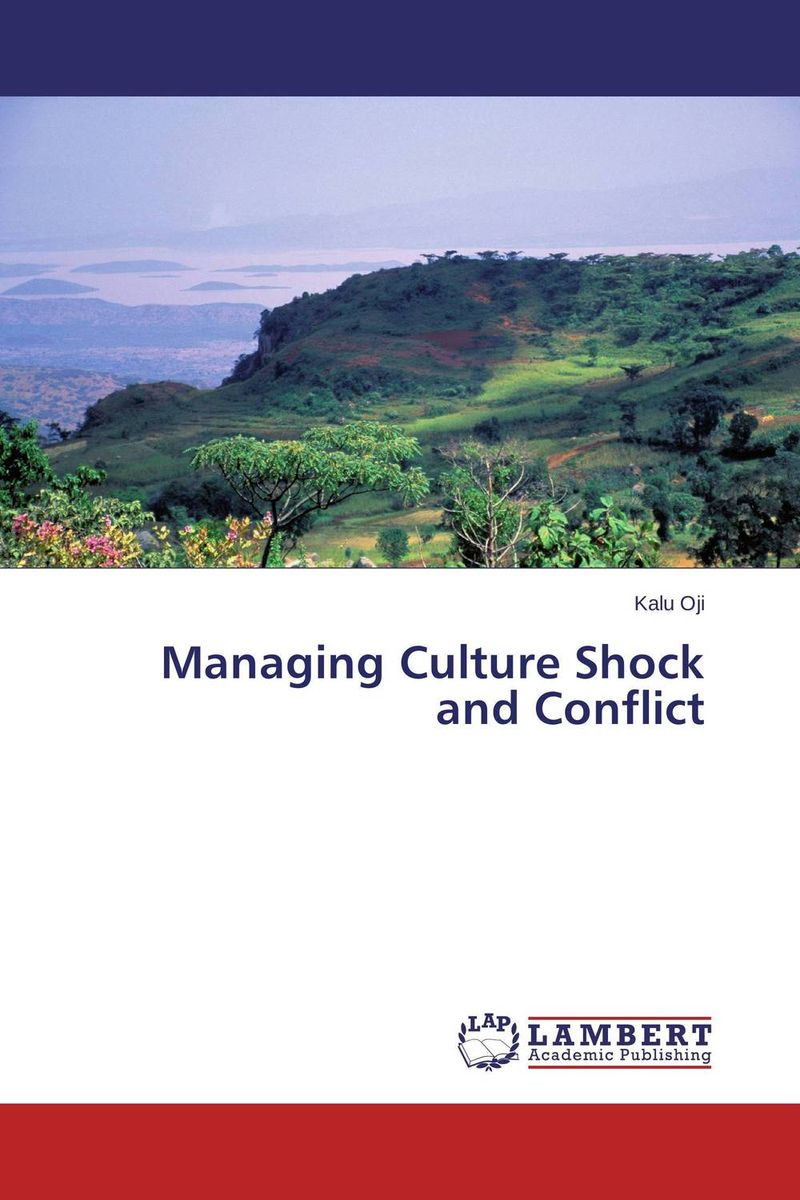Managing Culture Shock and Conflict managing projects made simple