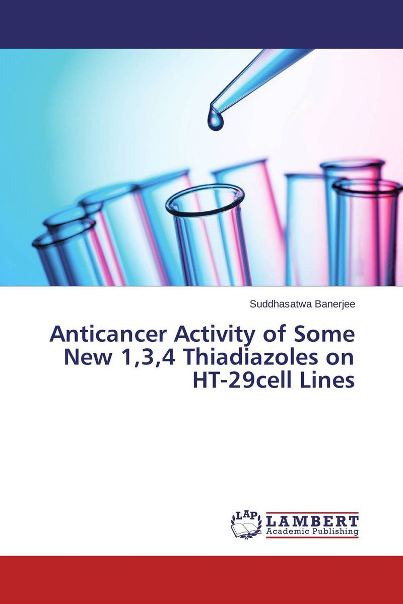 Anticancer Activity of Some New 1,3,4 Thiadiazoles on HT-29cell Lines ravi maddaly madhumitha haridoss and sai keerthana wuppalapati aggregates of cell lines on agarose hydrogels
