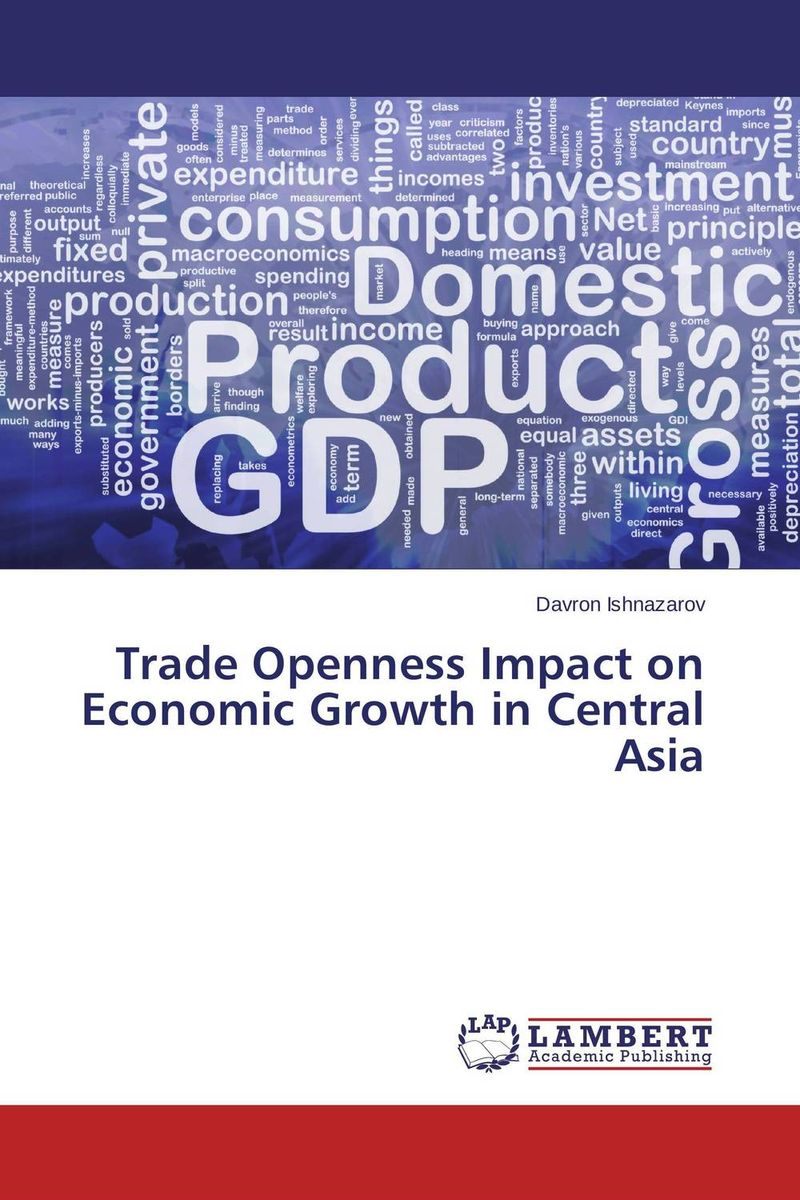 Trade Openness Impact on Economic Growth in Central Asia impact of stock market performance indices on economic growth