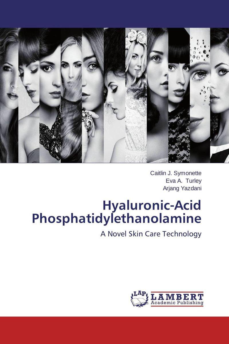 Hyaluronic-Acid Phosphatidylethanolamine the lonely polygamist – a novel