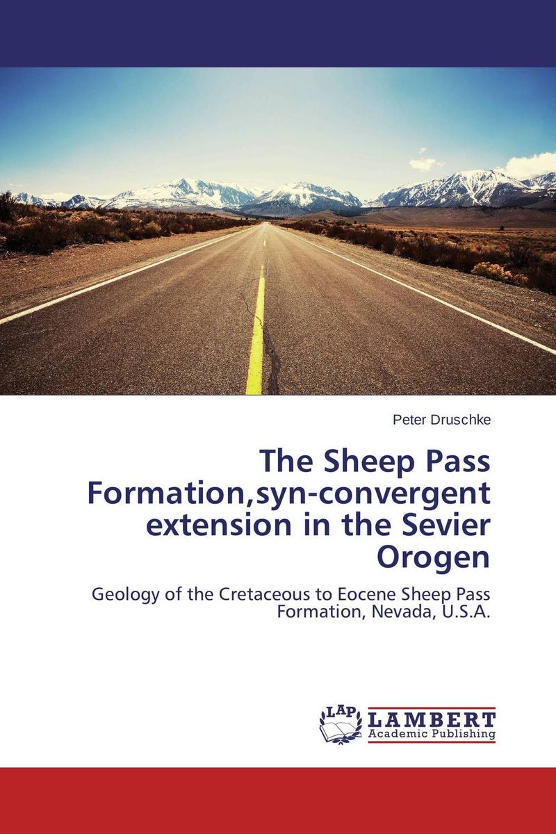 The Sheep Pass Formation,syn-convergent extension in the Sevier Orogen esam jassim hydrate formation and deposition in natural gas flow line