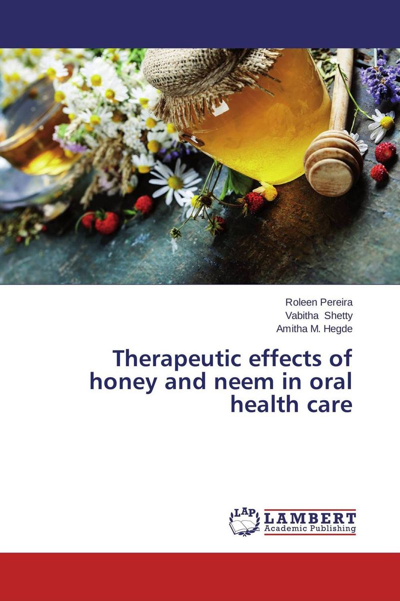 Therapeutic effects of honey and neem in oral health care psychiatric consultation in long term care