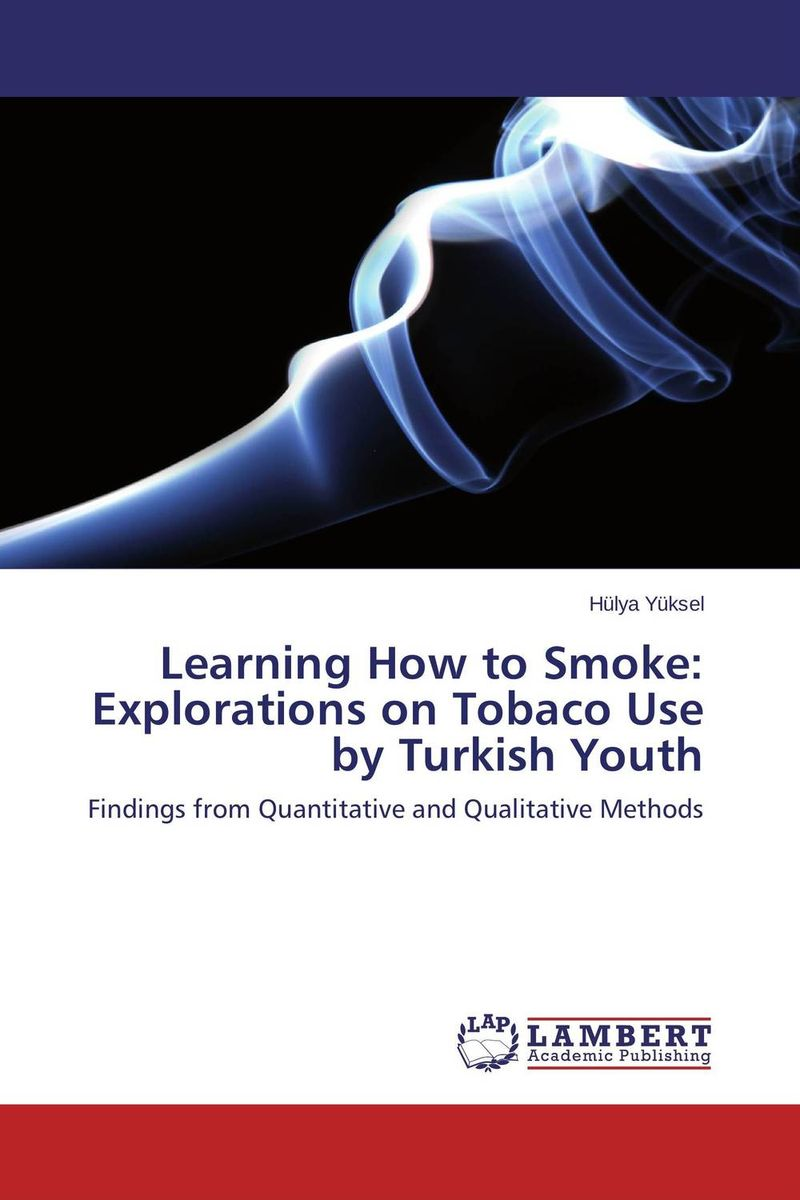 Learning How to Smoke: Explorations on Tobaco Use by Turkish Youth tiger in the smoke