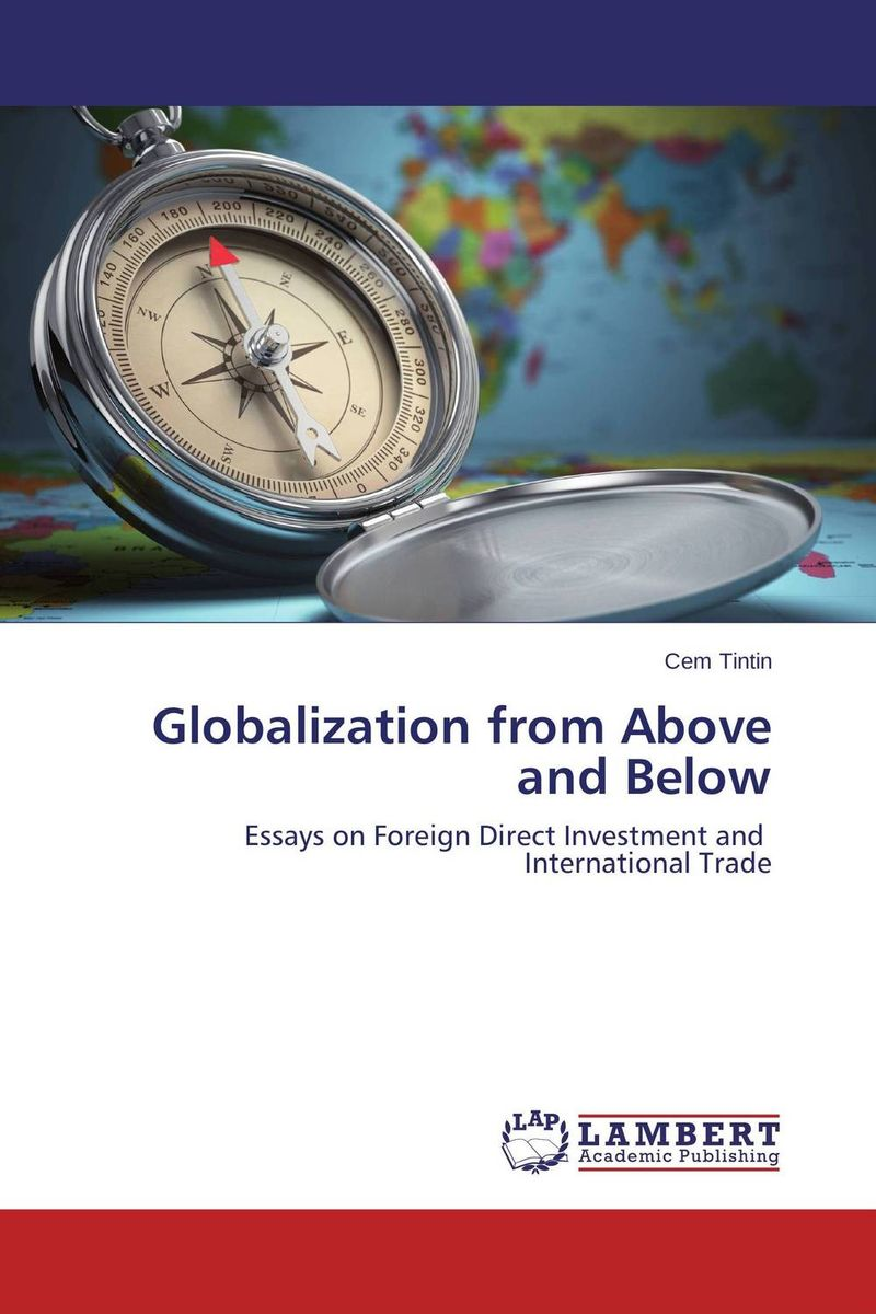 Globalization from Above and Below