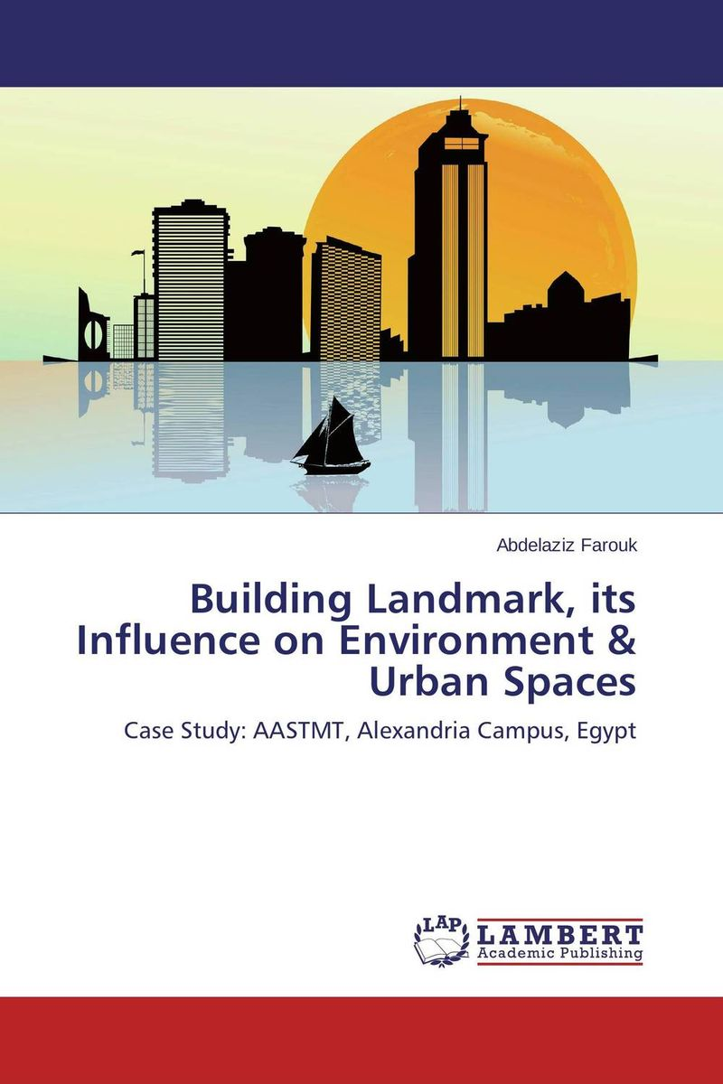 Building Landmark, its Influence on Environment & Urban Spaces a case study of how dupont reduced its environment footprint