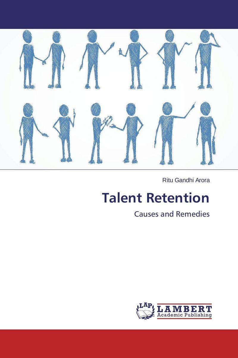 Talent Retention employee retention in local kenyan banks