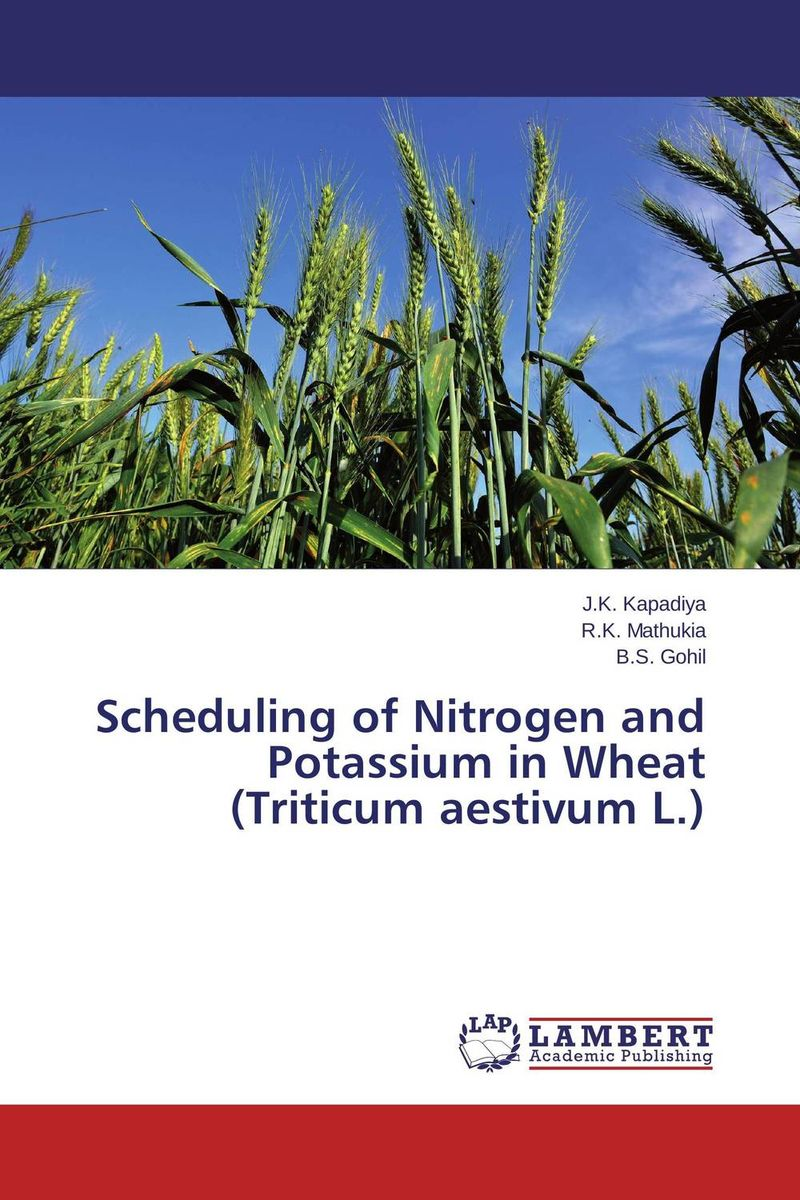 Scheduling of Nitrogen and Potassium in Wheat (Triticum aestivum L.) natural enemy fauna in rice wheat system of india