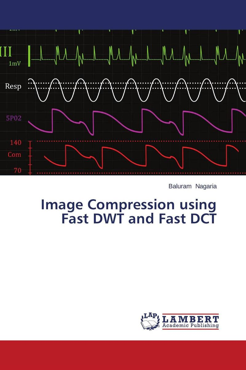 Image Compression using Fast DWT and Fast DCT купить