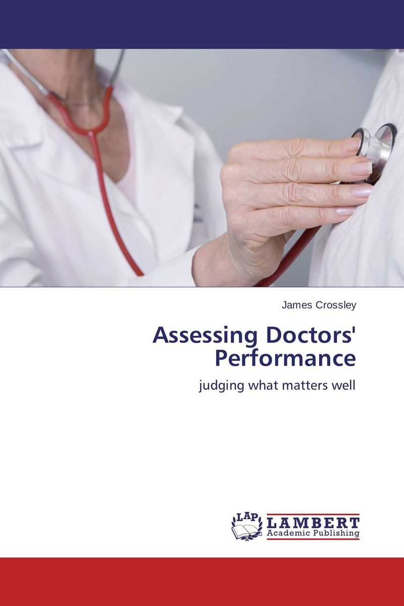 Assessing Doctors' Performance