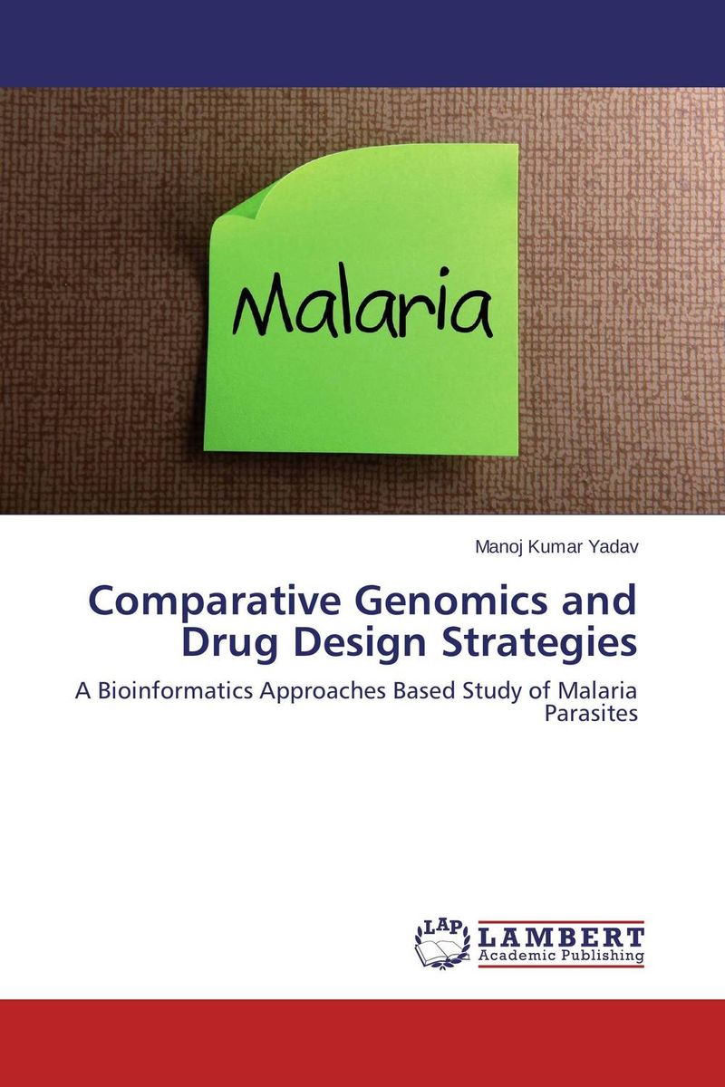 Comparative Genomics and Drug Design Strategies drug discovery and design