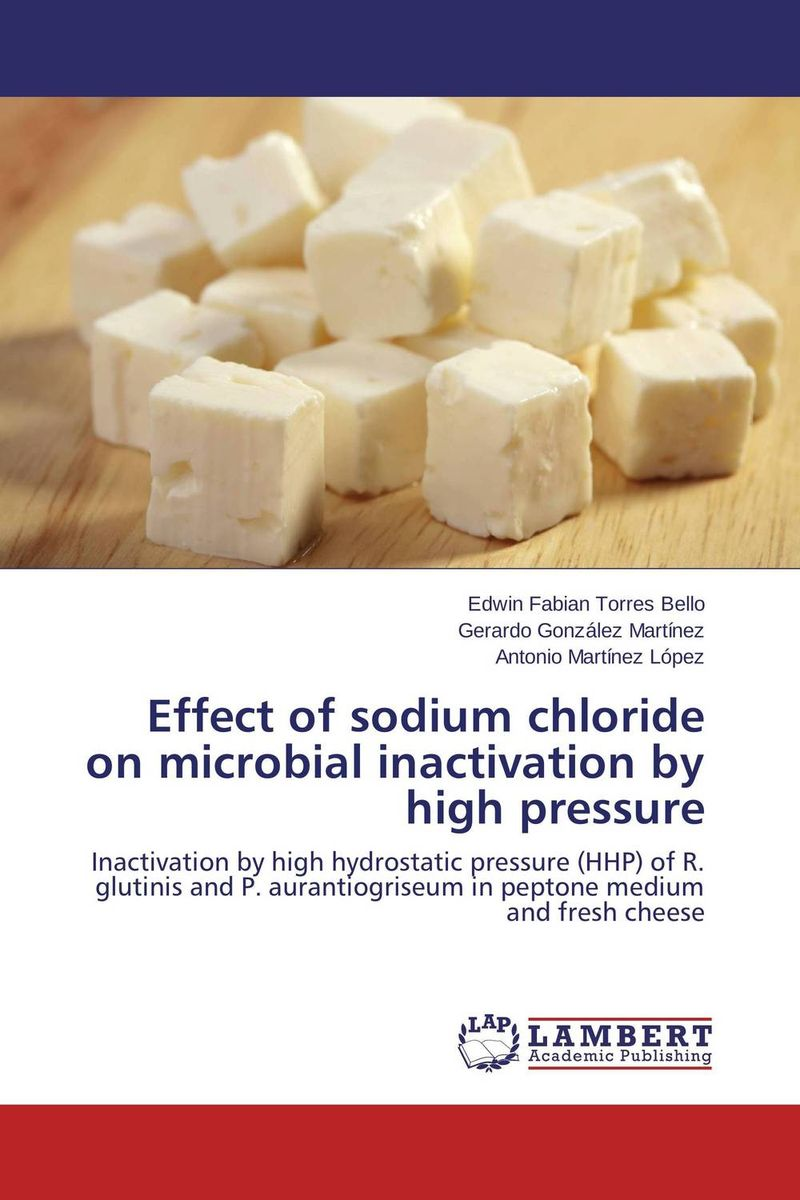 Effect of sodium chloride on microbial inactivation by high pressure economizer forces heat transmission from liquid to vapour effectively and keep pressure drop down to a reasonable level