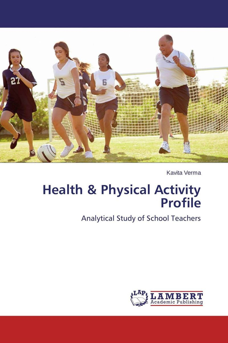 Health & Physical Activity Profile relationship between physical activity level and exercise capacity