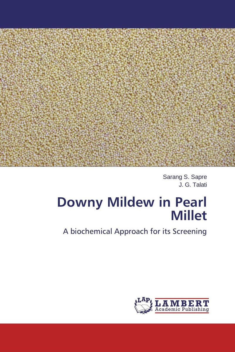 Downy Mildew in Pearl Millet lisa kohne two way language immersion students how they fare in secondary school