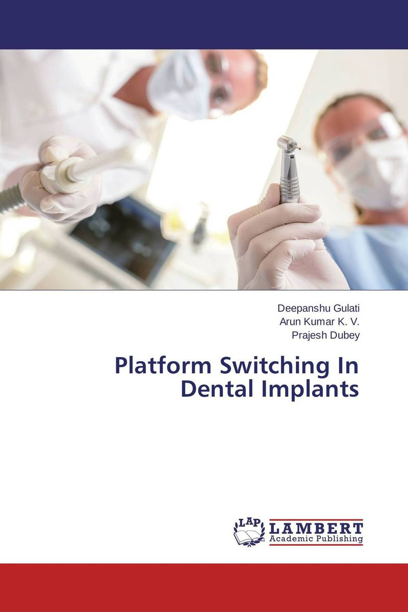 Platform Switching In Dental Implants esthetics in implant dentistry