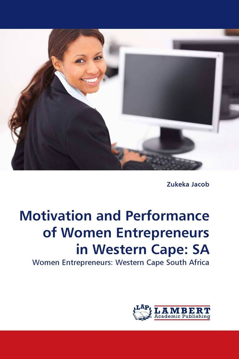Motivation and Performance of Women Entrepreneurs in Western Cape: SA changing role of sami women in reindeer herding communities