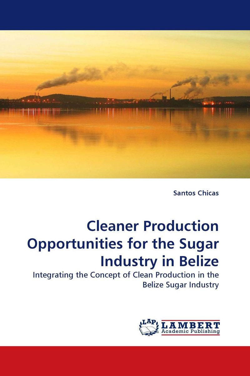 Cleaner Production Opportunities for the Sugar Industry in Belize internalization of environmental cost
