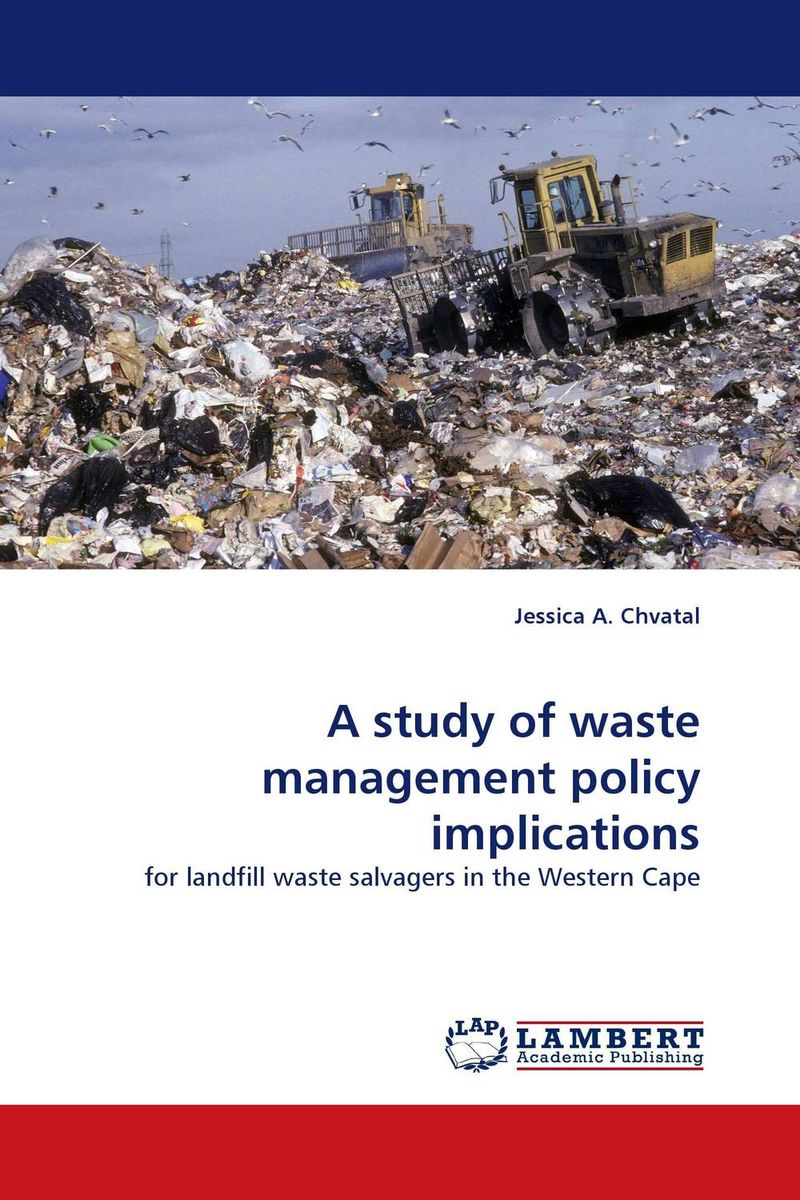 A study of waste management policy implications a case study of the use of bim and cobie for facility management