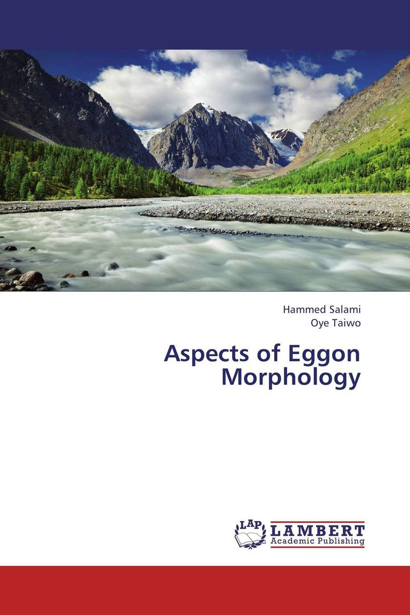 Aspects of Eggon Morphology the role of evaluation as a mechanism for advancing principal practice
